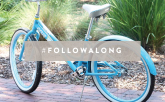 #Follow Along